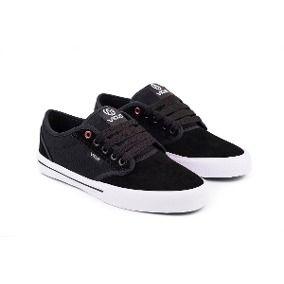 zapatillas vans negras mujer