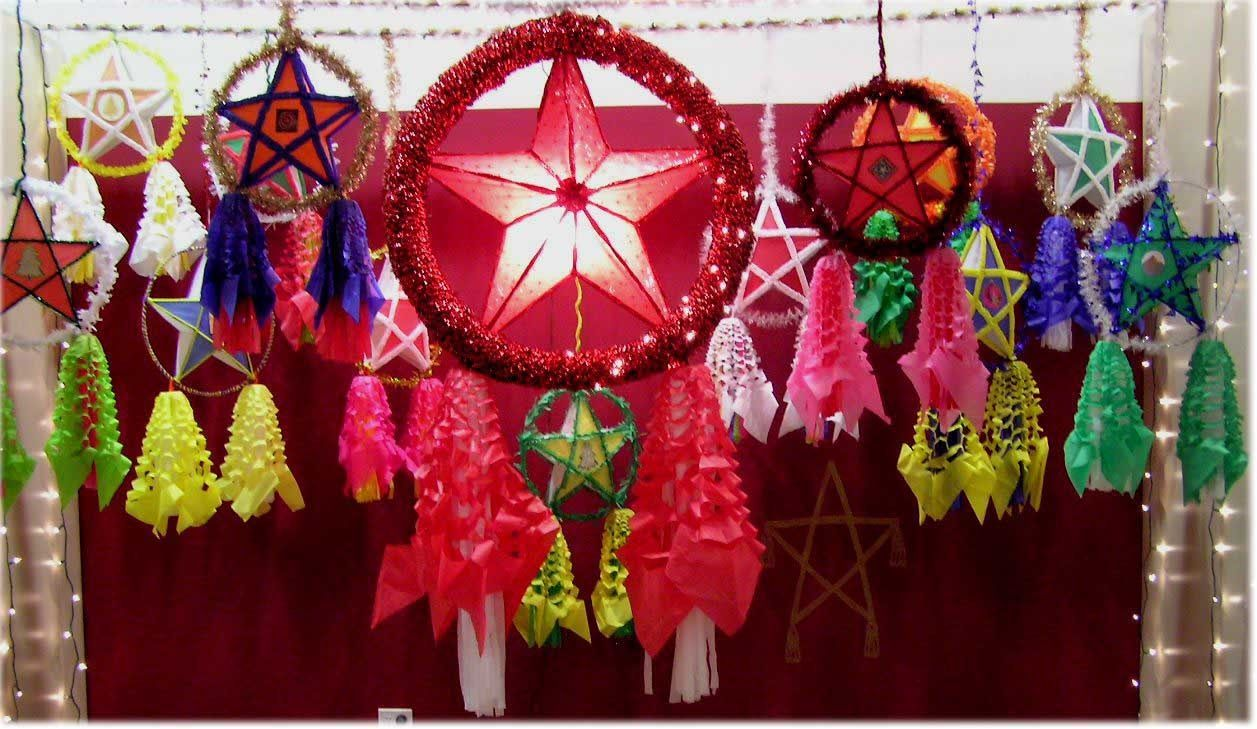 Filipino parol for sale in america - Nothing Says Christmas In The Philippines Like A Parol Philippine Lanterns On Parade Pinterest Philippines