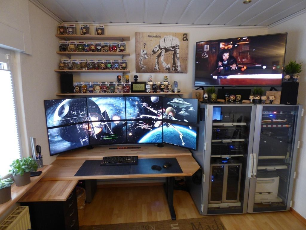 Pin On Diy Video Game Room Ideas