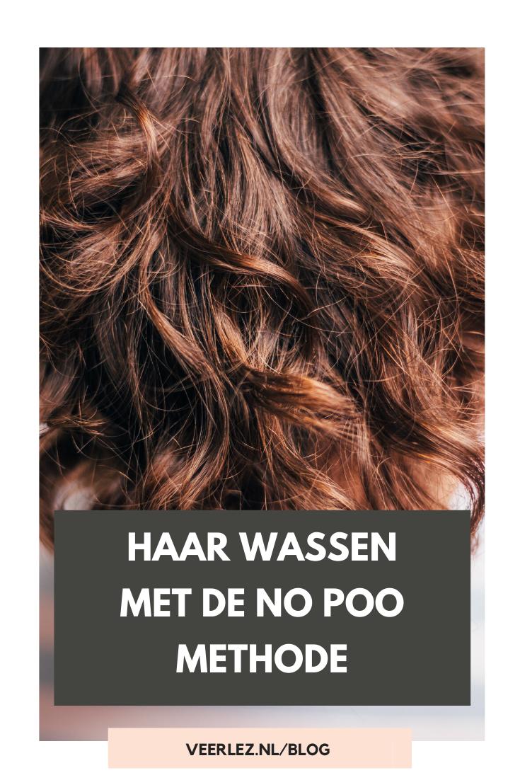 Haar Wassen Met De No Poo Methode In 2020 Haar Wassen Krullend Haar Verzorgen Vet Haar