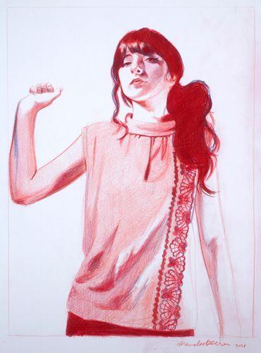 by Mercedes Helnwein