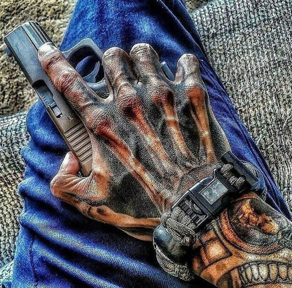Mine-#angeltatto #forearmtatto #matchingtatto #necktatto #sistertatto #skulltatto #tattoart #tattovrouw- Mine