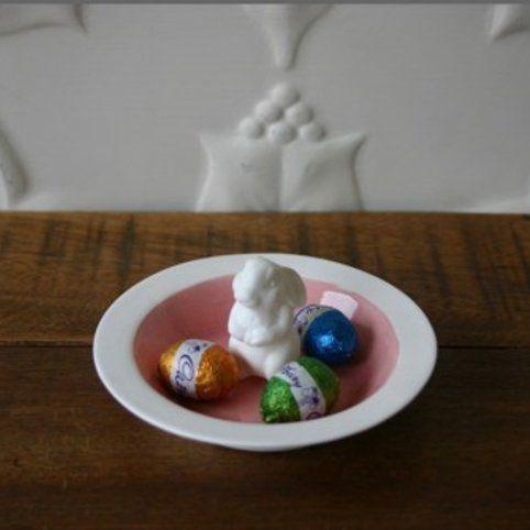 Monster Treads - Rabbit Dish