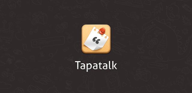 Tapatalk Pro v4 5 0 Apk Download Free | ApkGamesPro | Top