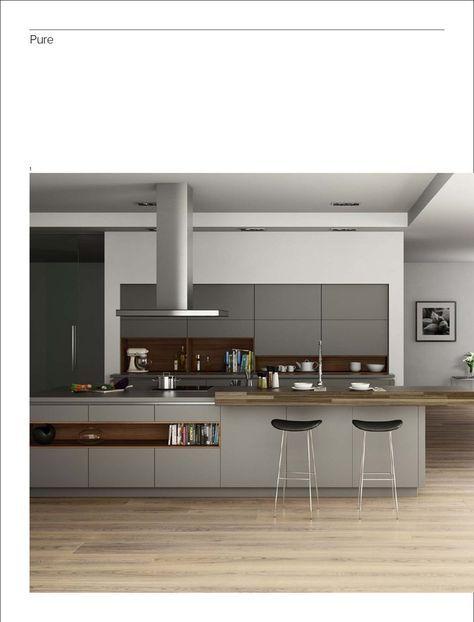 Kitchen catalogue Küchen katalog Goldreif Kitchen Catalogue Gold - alternative zu fliesen in der küche
