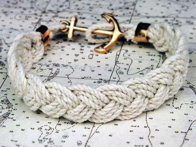 Pulsera marinera