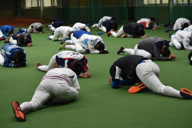 Photo of 『静岡キャンプ最終日』