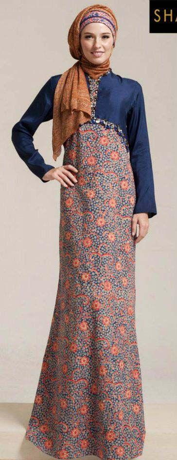Hijab Modernes Et Fashion10