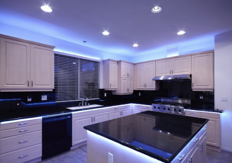 What You Should Know About Led Lighting Led Lighting Home Kitchen Under Cabinet Lighting Kitchen Room Design