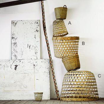 Loft baskets    http://www.plumo.com/