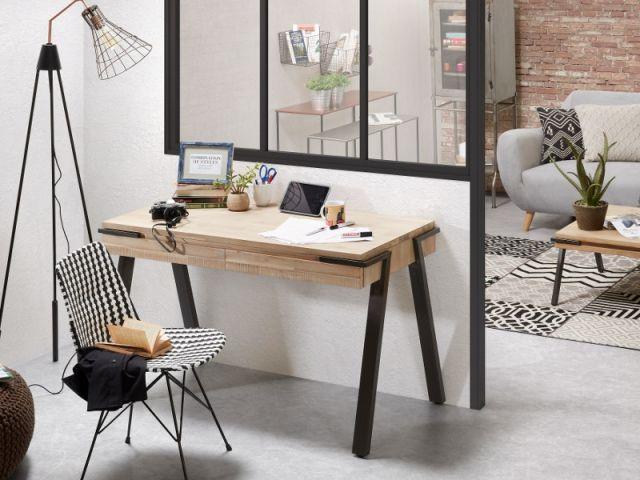 Amenager Un Bureau Dans Un Petit Espace 30 Idees Futees Bureau