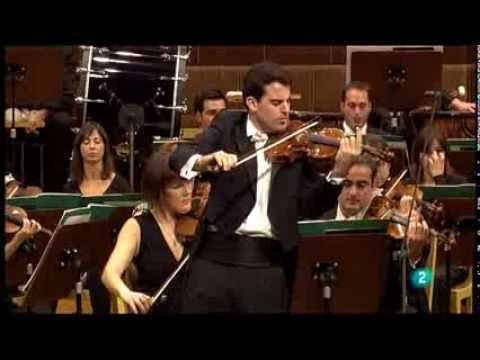 Aram Khachaturian - Violin Concerto in D minor (1940