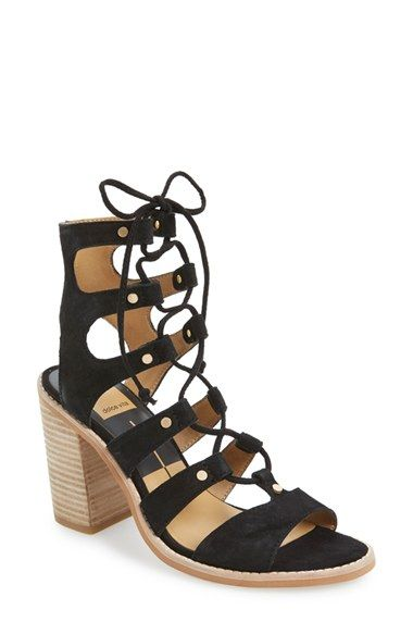 > Shoes -> Heels | Dolce Vita | Dolce Vita | Brown leather