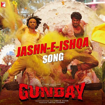 Gunday (2014) MP3 Songs (With images) Songs, Latest