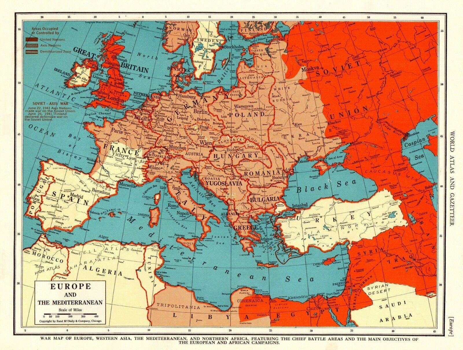 Histoire Chapitre 4 La Seconde Guerre Mondiale Une Guerre D