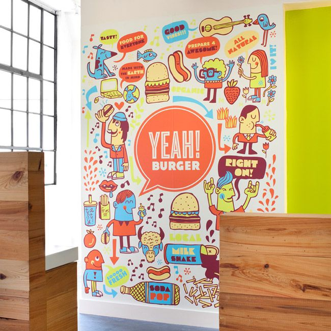 The Great Discontent Tgd Graphic Design Trends Graphic Design Illustration Graphics Inspiration