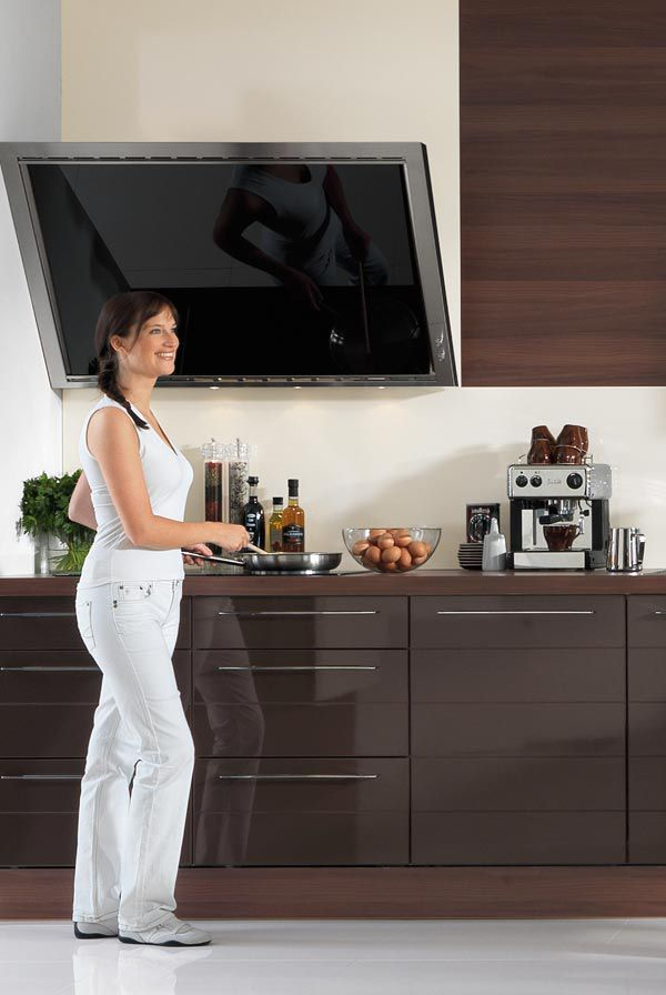 Nolte Küchen: Trend Line Plus   Cuisine Home   Pinterest   Küche
