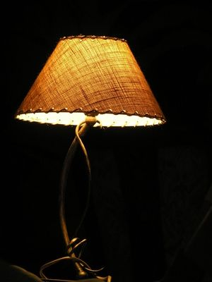 How To Make A Lamp Into A Touch Lamp Gardening How To Make Lamp