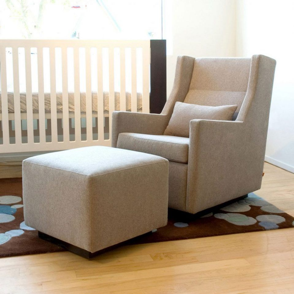 2018 Nursery Glider Rocking Chairs Best Furniture Gallery Check More At Http