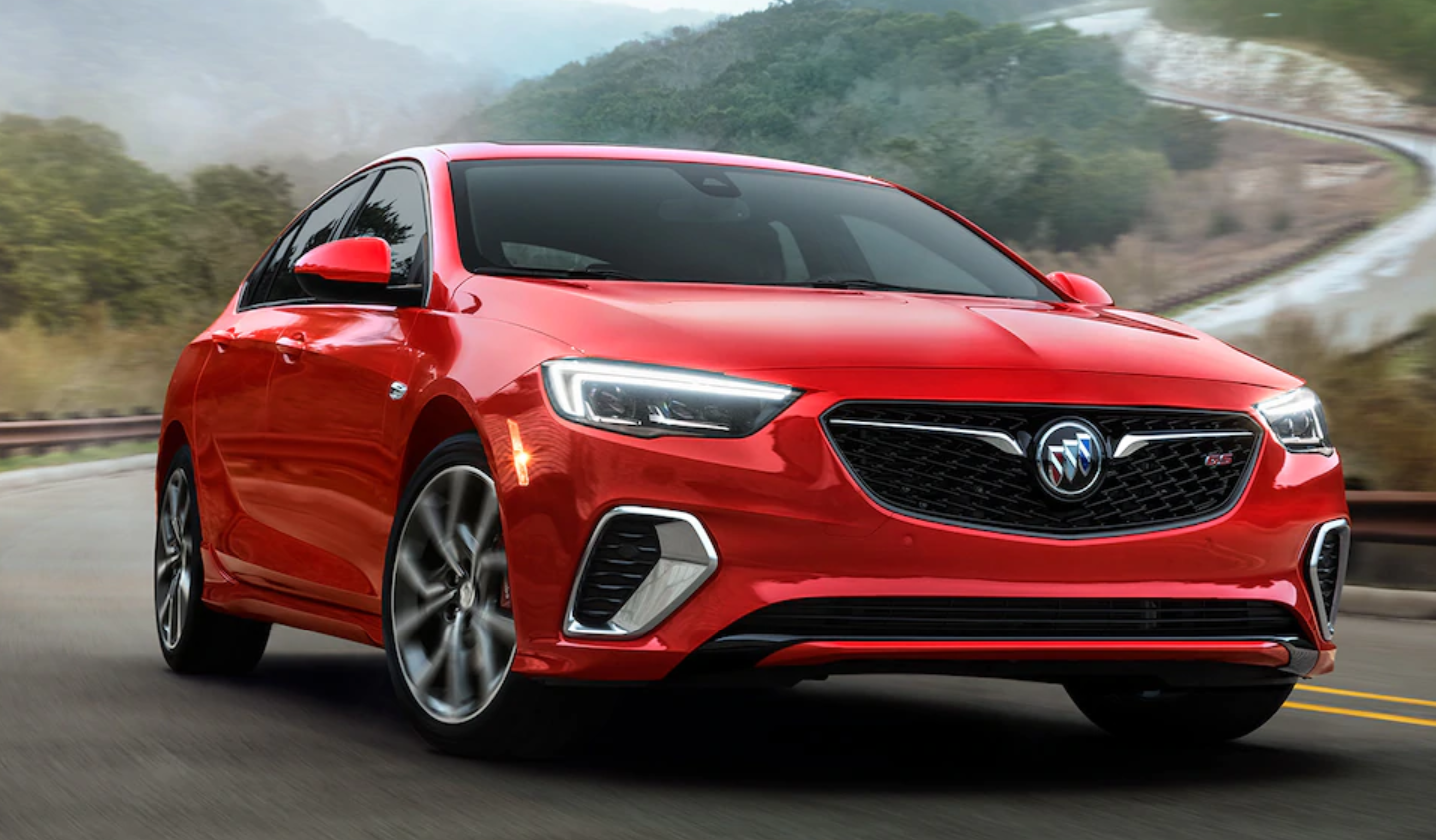 2019 Buick Regal Convertible Release Date Price Engine A Solitary Whilst In The Brand S Best Identified Nameplates Is Likely To Get There Entirely