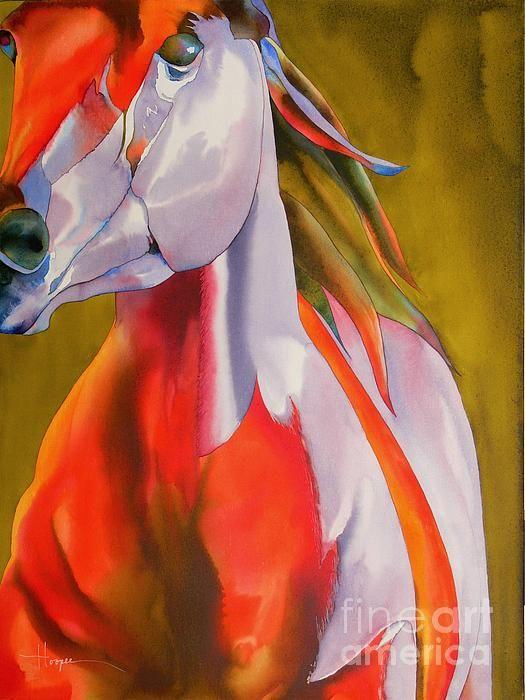 beautiful Horse power