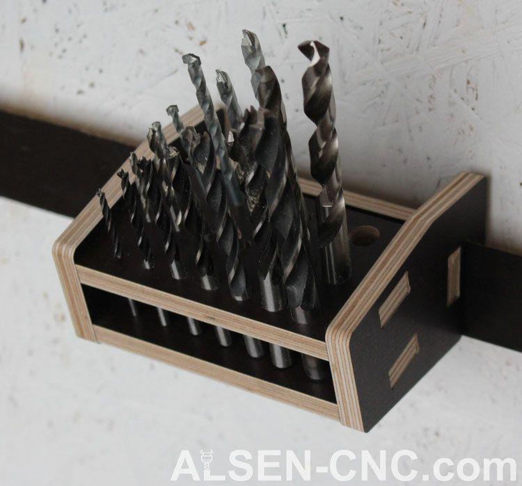 French Cleat – Handwerkzeughalter