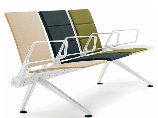 Contract Outdoor Furniture Creative poltrona frau contract presenta 'flair airport seating system