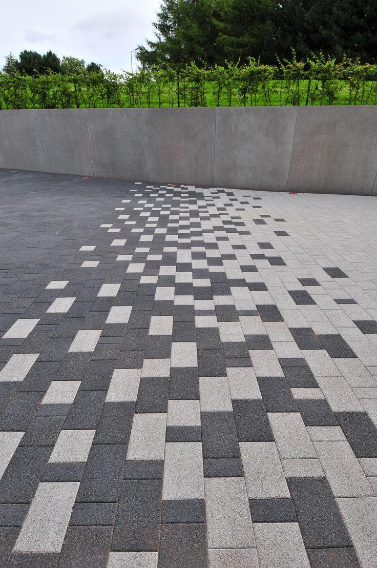 result paving pattern