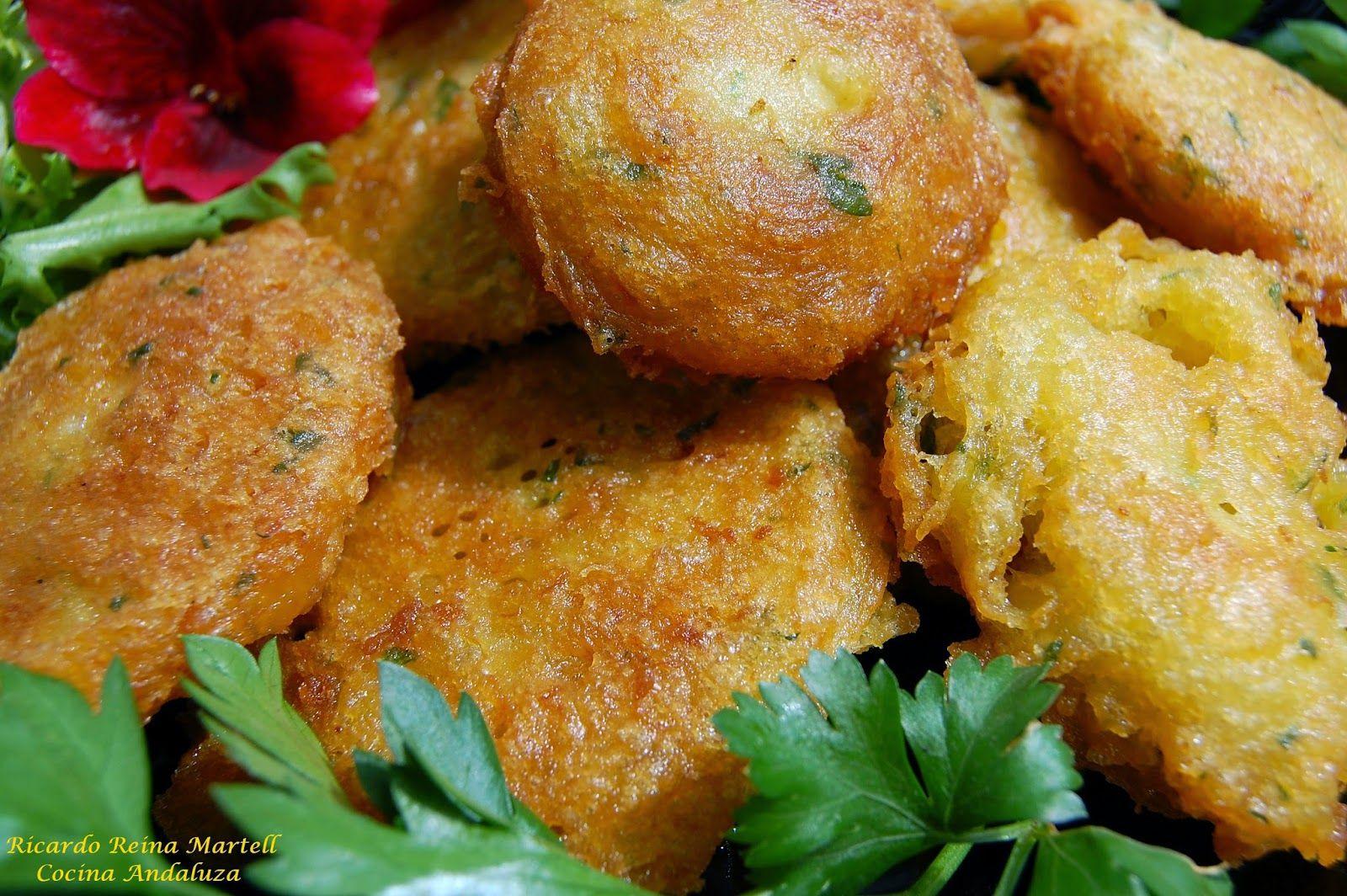 http://cocinadeandalucia.blogspot.com.es/2014/04/bunuelos-de-bacalao-trianeros-de-sevilla.html