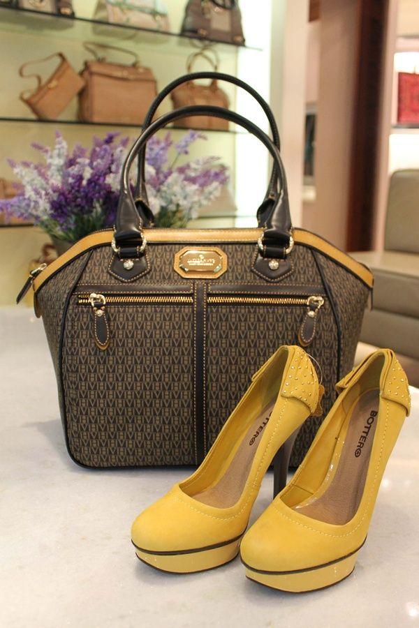 51f80b1c1 bolsas victor hugo - Pesquisa Google | Modas | Bolsas, Acessórios ...