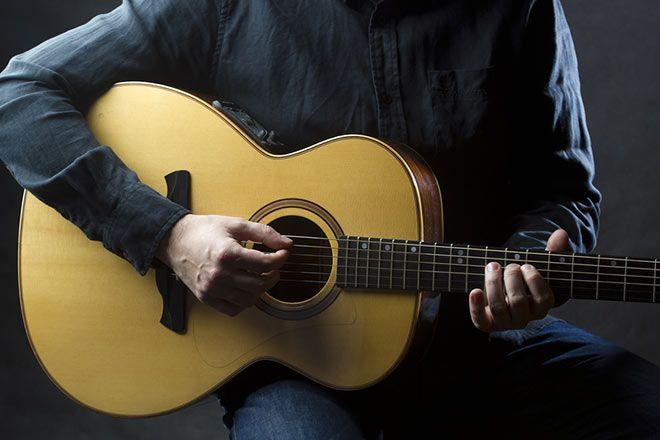 Free Garageband Acoustic Guitar Loops Macloops Guitar Acoustic Guitar Garage Band