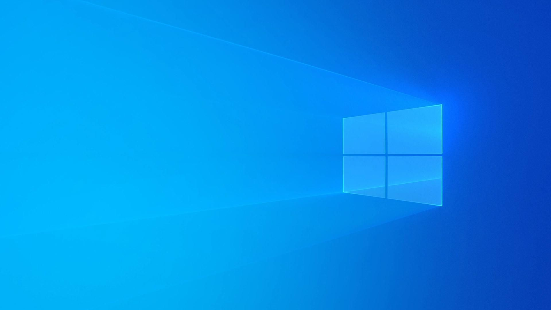 Windows Light [1920x1080]  Wallpaper windows 10, Windows 10