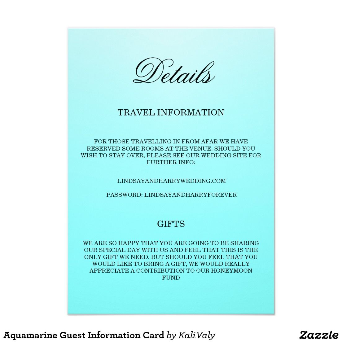 create your own invitation  zazzle  wedding response