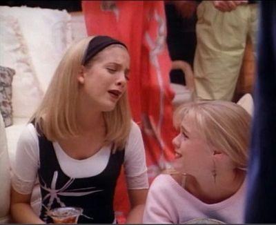 Tori Spelling as Donna Martin on 90210 | BANDit | Pinterest