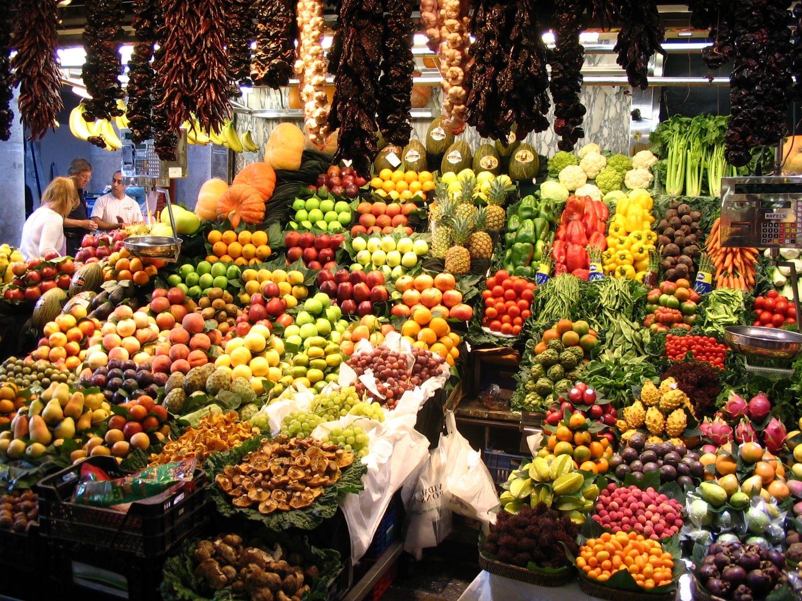 España sabe a variedad #saboreaespaña #tastingspain