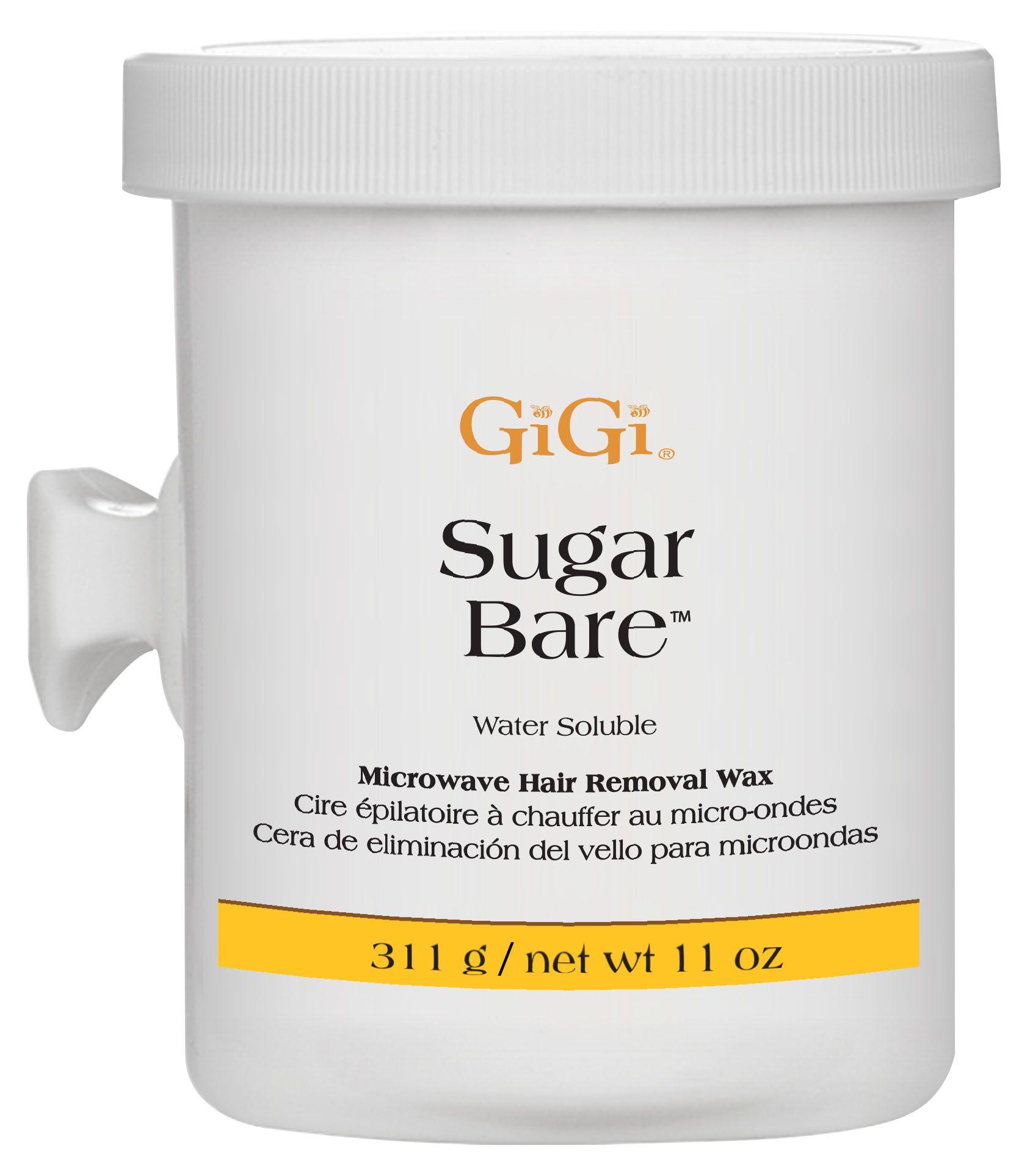 Sugar Bare Microwave Wax Gigiwax Gigispa Legswaxed Honeewax Microwavewax Getgigiwithit Smoothskin Hairless Gigiwaxing Hairremoval