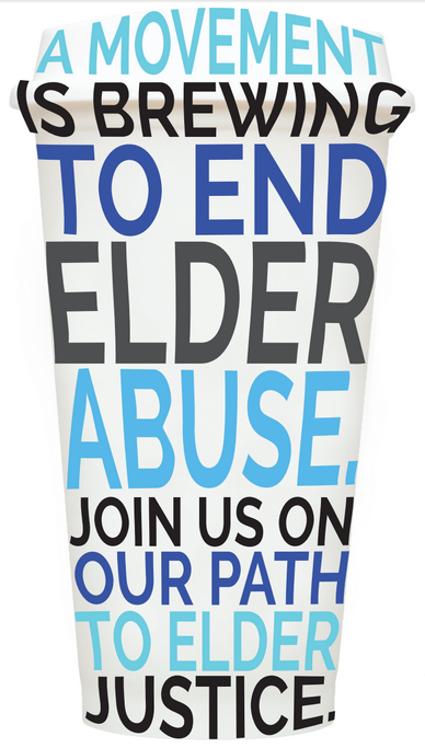 Movement is Brewing to Prevent Elder Abuse!