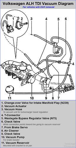 volkswagen tdi alh vacuum diagrams stock modified tdiclub forums