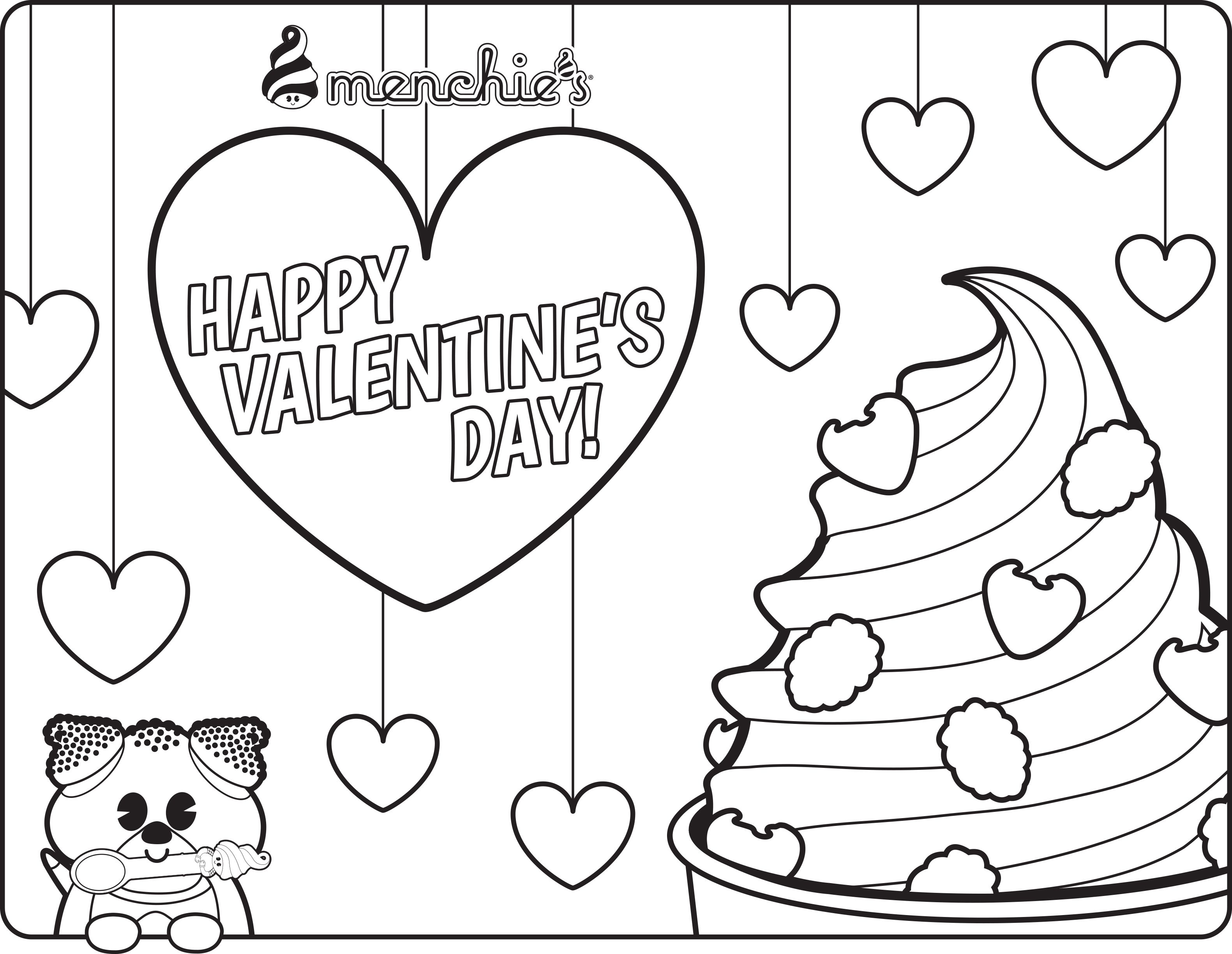 Pin on Valentine's Day Froyo Images