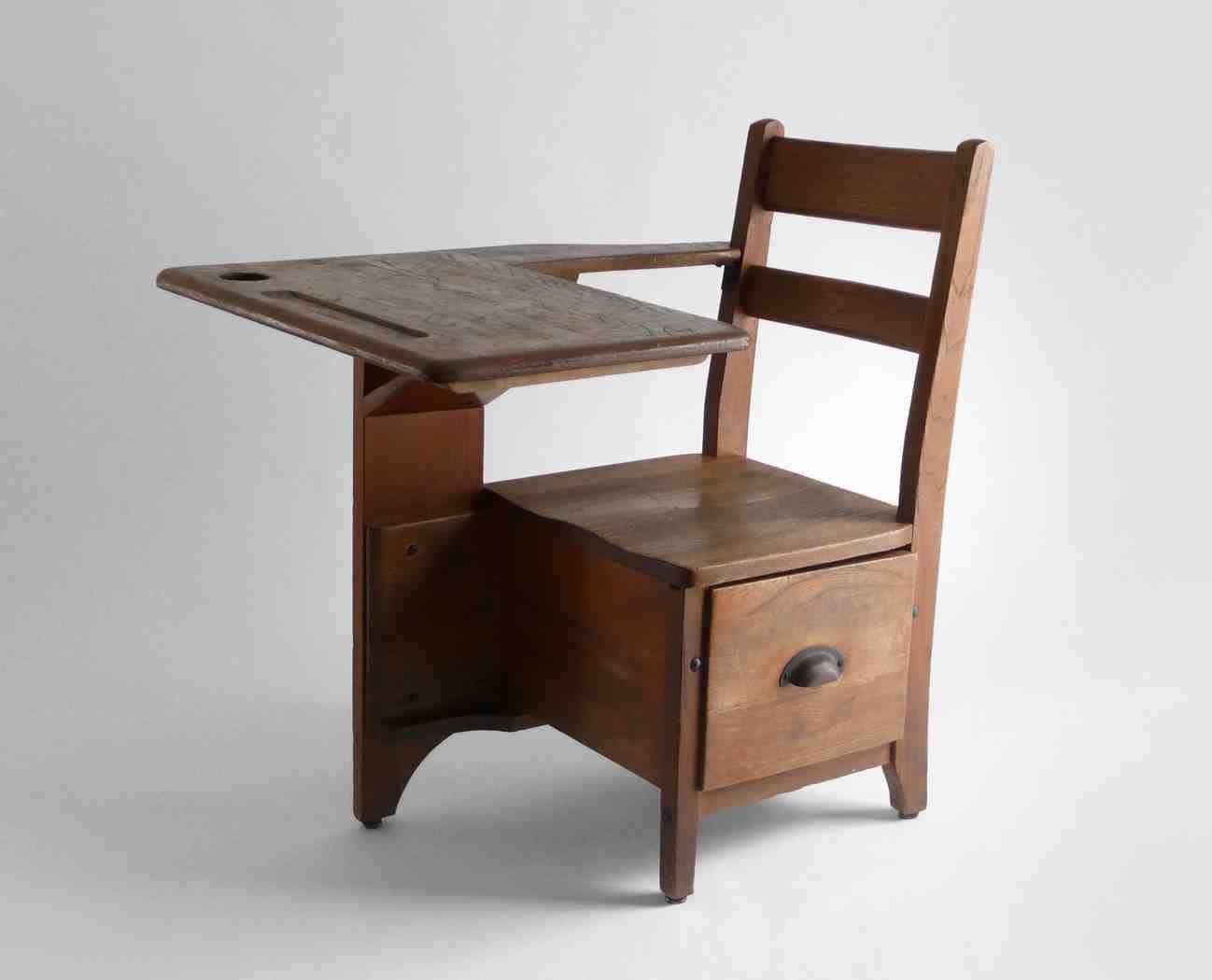 Old School Desk Value - Old School Desk Value For My Kiddos School Desks, Old School