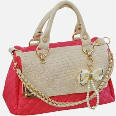 Latest Handbags Designs 2017 For S