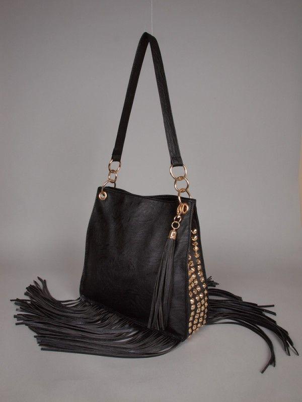 Rocco Bag Imoshion Handbags Bags Studded Vegan
