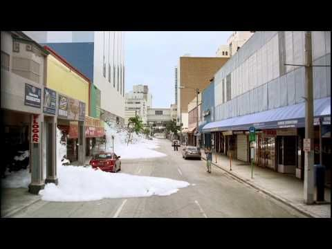 Sony Foam City HD TV Comercial 1080p