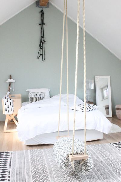 Déco chambre : un coin nuit cocooning et cosy