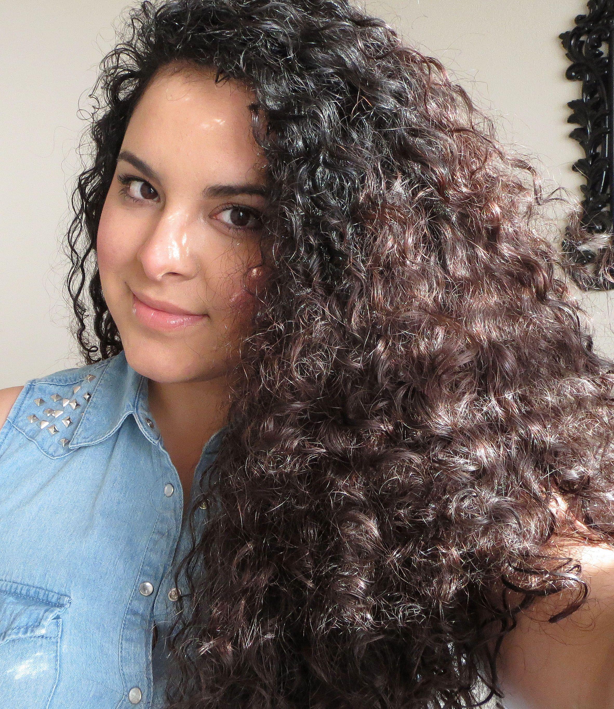 Pin By William On Curls Medium Hair Styles Curly Hair