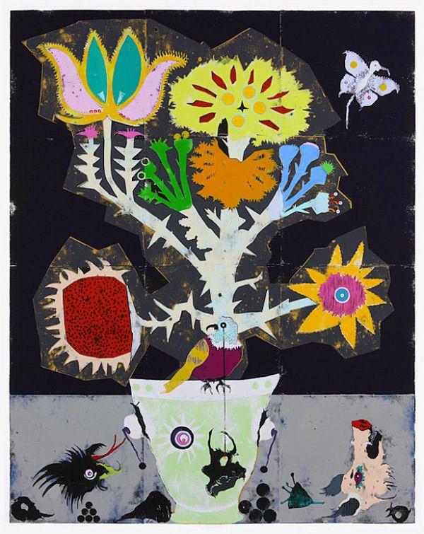 Gert And Uwe Tobias - Romanian Woodcut Prints ...