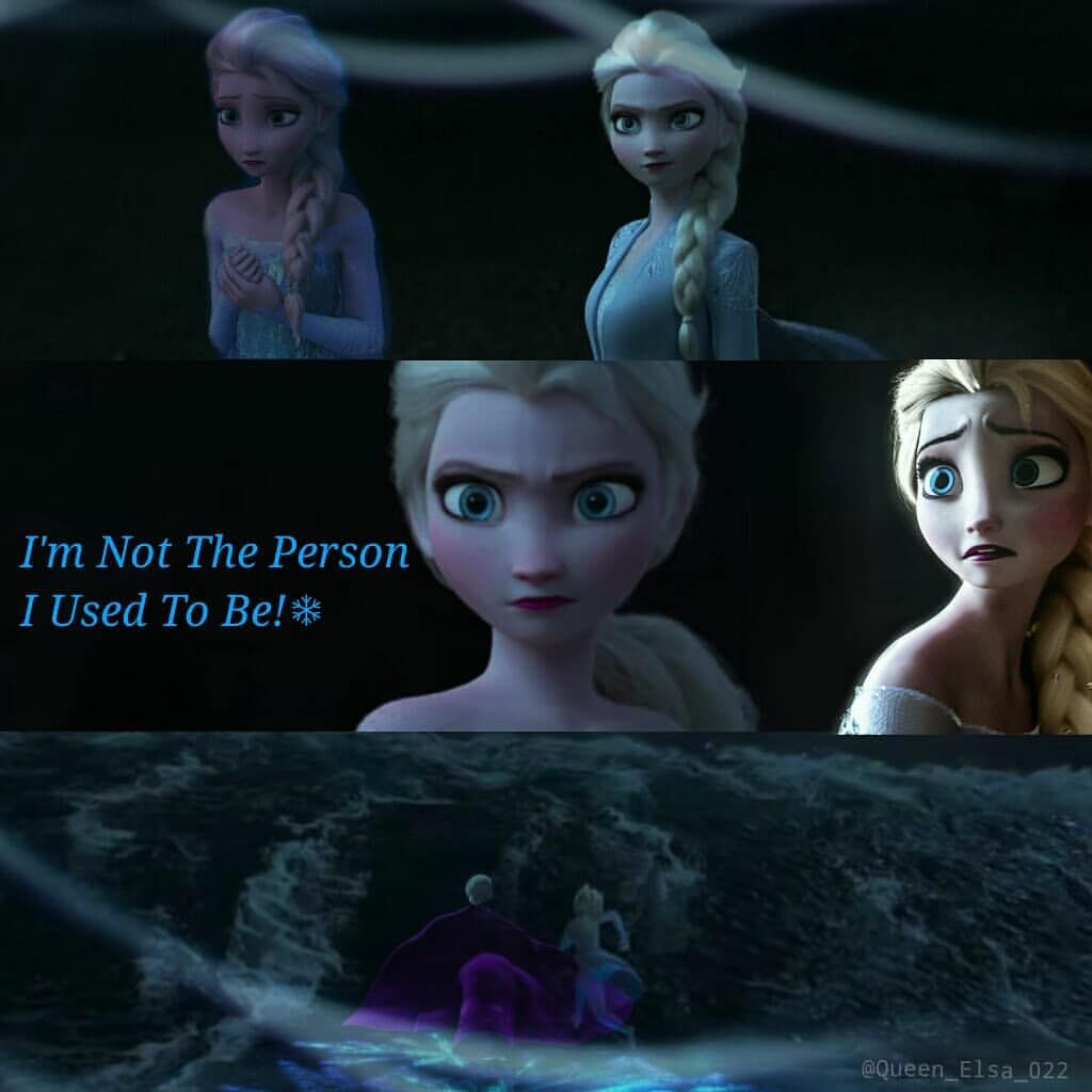 Top 20 Frozen 2 Memes With Images New Disney Movies Dark