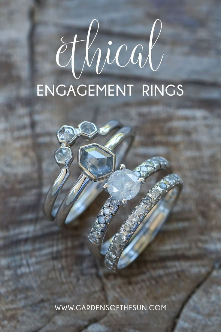 139 Best Alternative Engagement Ring Inspo Images In 2020