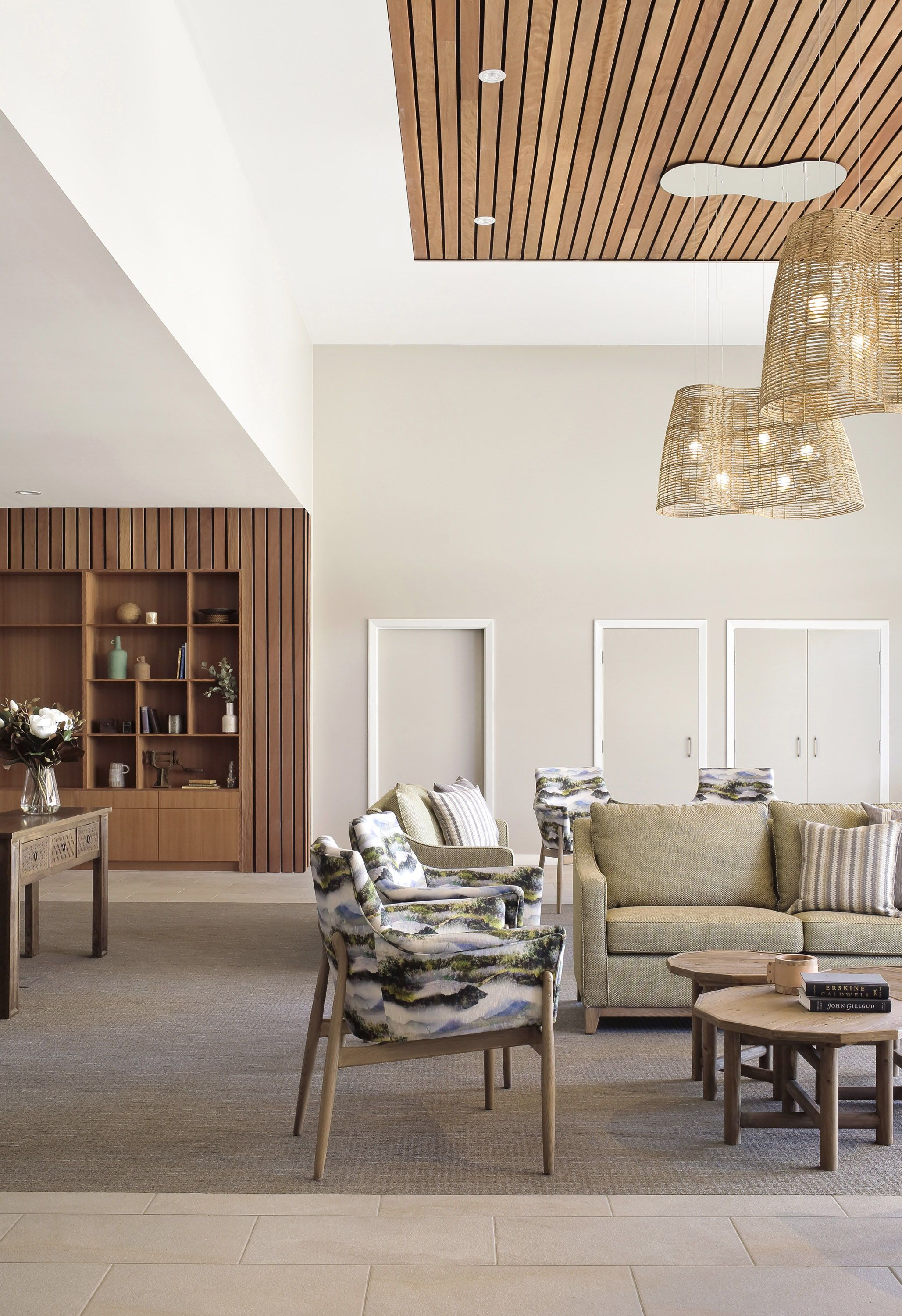 Living Room Interior Design Pdf: This Aged Care Facility Has Been Designed To Not Only