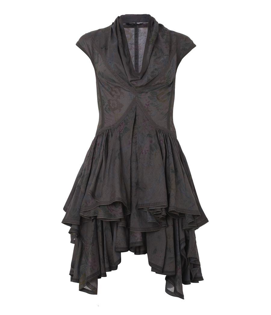 Women's Dresses Knitted, Silk, Slip & Jersey Styles
